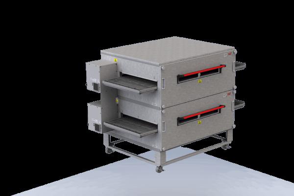 XLT 3265 DS Conveyor Oven Front Left