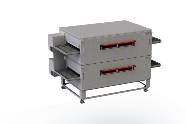 XLT 3280 DS Conveyor Oven Front Left