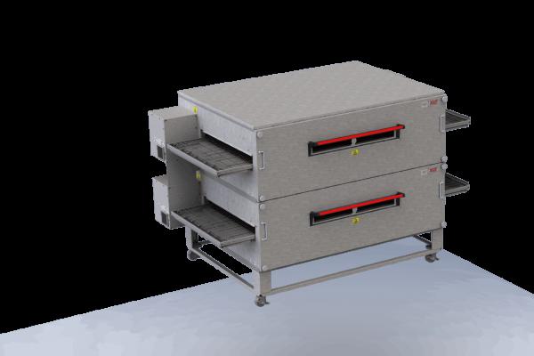 XLT 3880 DS Conveyor Oven Front Left