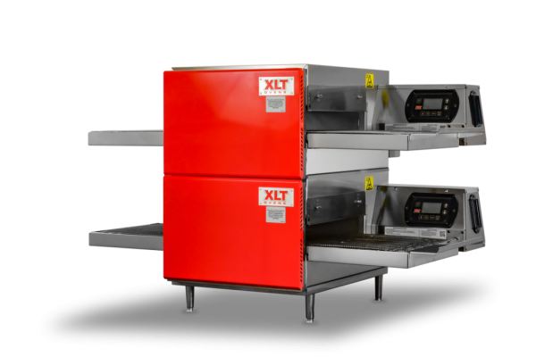 XLT 1620 Countertop Conveyor Oven (Red Front)