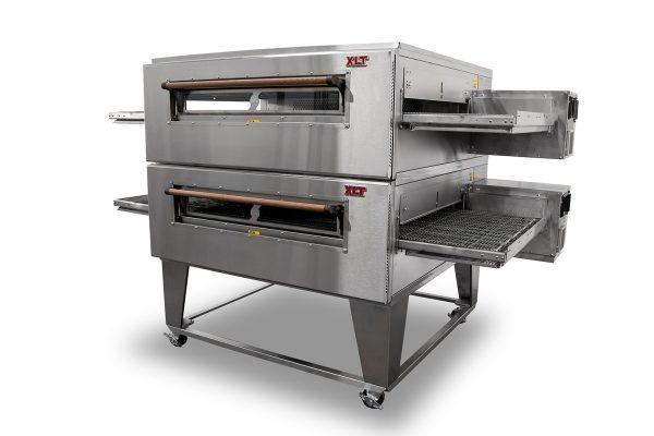 XLT 3255H Conveyor Oven Front-Side